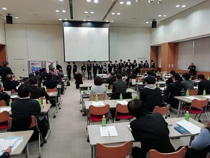 「東大阪モノづくり体験塾」第2回フォーラム